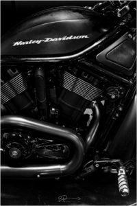 Harley-Davidson Night Rod
