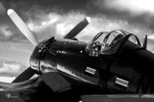 Aviation corsair F-AU