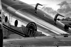 Aviation Beech D18S
