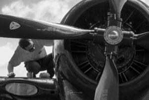 Aviation Grumman Bearcat