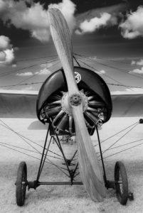 Aviation Morane H