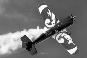 Aviation voltige extra 330SC